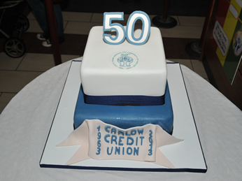 50th. Celebrations – Member Day & Civic Reception in Town Hall